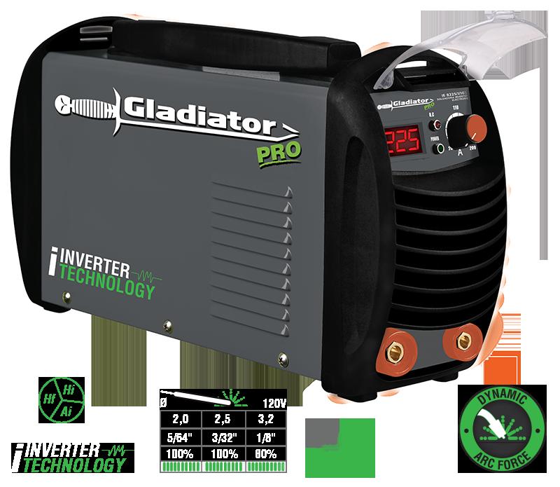 Inverter Welding Machine For Electrode Ie 8225 1 165